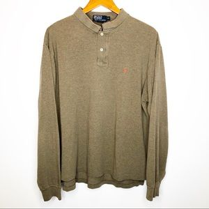 Polo Ralph Lauren Men size XL